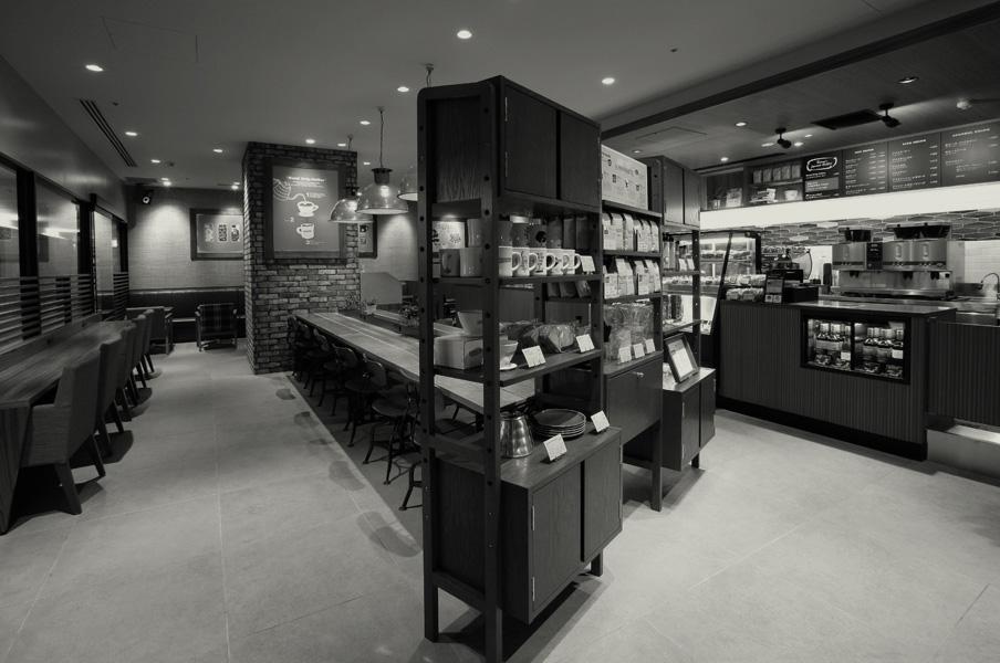 カフェ・店舗