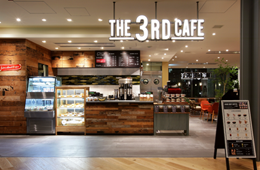THE 3RD CAFE by Standard Coffee